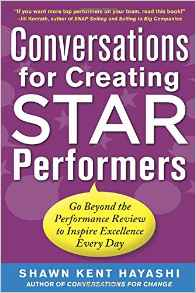 Conversations for creating star preforms