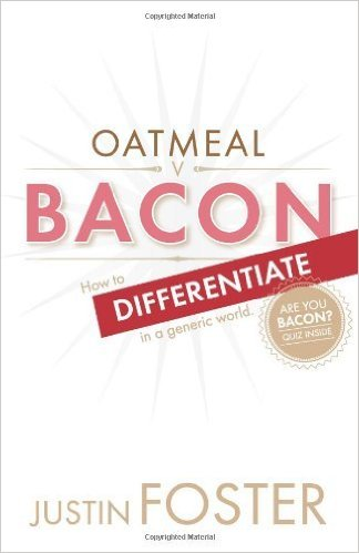 Oatmeal Bacon