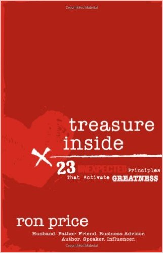 Treassure inside